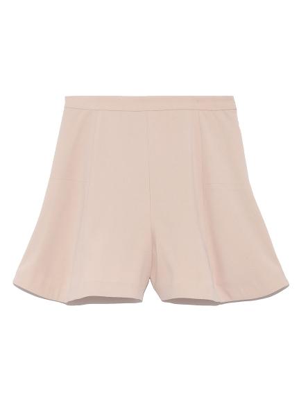 スカート見えショートパンツ